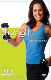 Strength In Movement DVD