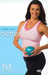 Better Burn - Better Buns DVD