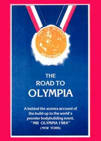 Road to the Olympia 1984