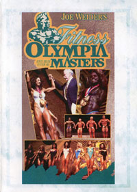 1997 IFBB Masters Olympia with Fitness Olympia