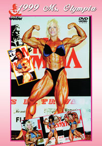 1999 Ms. Olympia