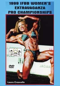 1999 IFBB Women's Extravaganza Pro Championships