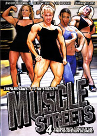 Muscle Streets 4