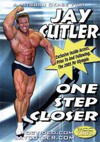 Jay Cutler - One Step Closer