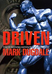 "Mark Dugdale ""DRIVEN"""