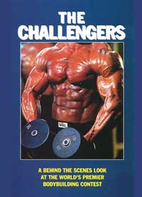 The Golden Age Of Muscle: The Challengers Documentary