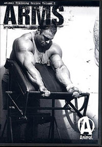 Frank McGrath - Animal Arms