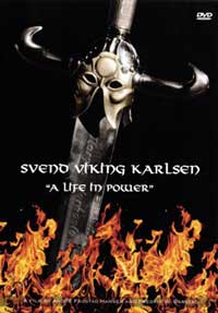 Svend Viking Karlsen - A Life In Power