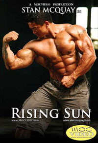 Stan McQuay Rising Sun 2 Disc Set