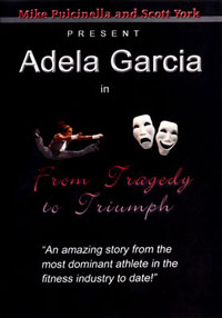 Adela Garcia - From Tragedy to Triumph