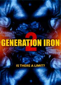 Generation Iron 2 - Is There a Limit