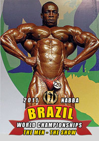 2011 NABBA Mr. World - Show