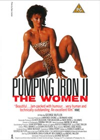 Pumping Iron 2 - THE WOMEN