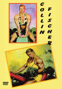 Collin Fischer - Workout, Pumping & Posing [PCB-3234DVD]