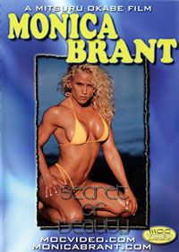 Monica Brant - Secret of Beauty