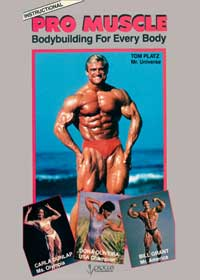Pro Muscle - Bodybuilding for Everybody
