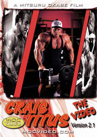 Craig Titus - The Video v.2.1