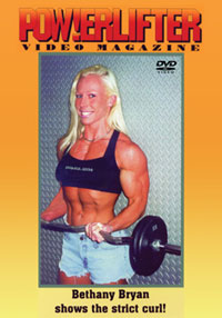 Powerlifter Video Magazine Issue # 25