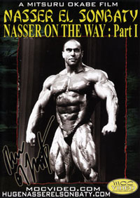 Nasser El Sonbaty: Nasser on the Way [PCB-4289DVD]