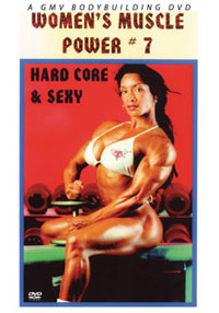 Women's Muscle Power #7 - Hardcore & Sexy