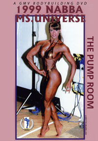 1999 NABBA Ms Universe: The Women\'s Pump Room