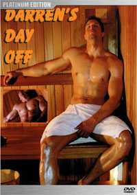 Darren's Day Off - Muscle Video Download