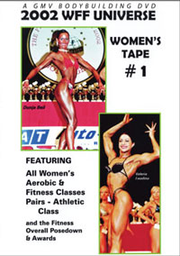 2002 WFF Universe: The Women - Tape # 1