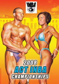 2008 ACT INBA Natural Championships