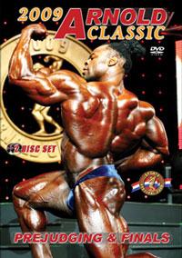 2009 Arnold Classic Prejudging & Finals