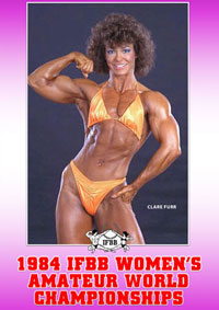 1984 IFBB Women's Amateur World Championships