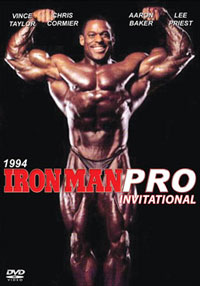 1994 IFBB Iron Man Pro Invitational