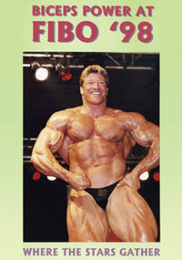 FIBO \'98: Biceps Power - Where The Stars Gather