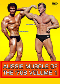 Aussie Muscle of the 70s Volume 1
