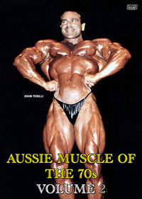 Aussie Muscle of the 70's Volume 2