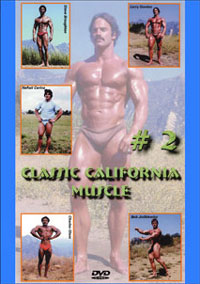 Classic California Muscle # 2