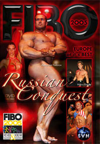 FIBO 2005 - Russian Conquest [PCB-195DVD]