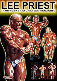 Lee Priest: Training Camp and Career Highlights