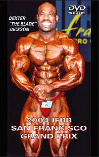 2004 IFBB San Francisco Grand Prix